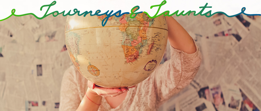 How To Make Travel a Part of Your Life