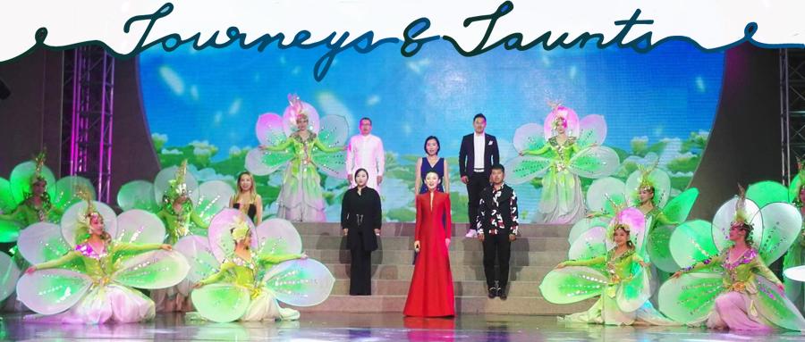 Shenyang Hongmofang – A Variety Show, Northeastern Style