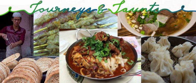 Muslim Street and Beyond – Halal Food in Shenyang