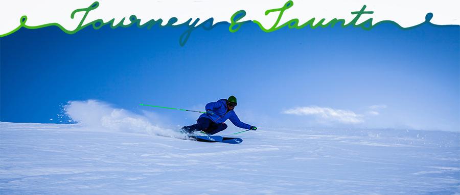 Skiing Around Shenyang – Where To Go