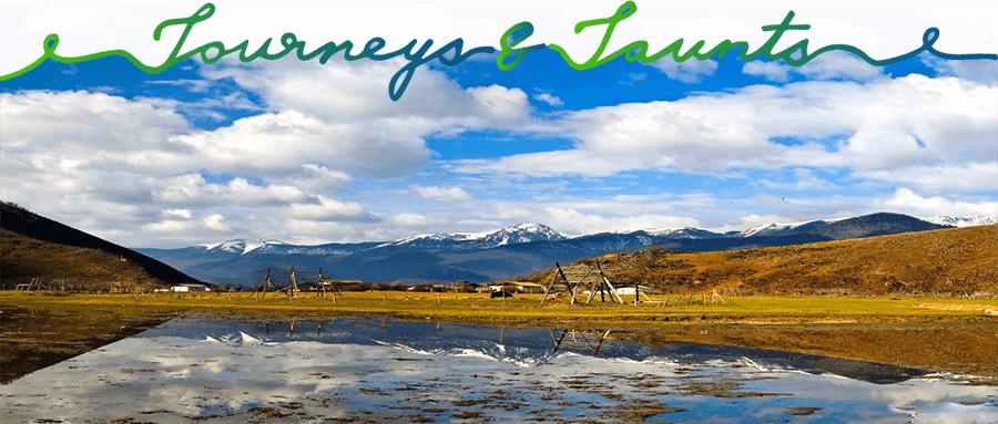 Trip to West China – A trekking tour to Yunnan